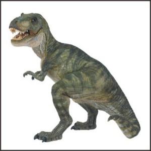 Почему детям нравятся динозавры
