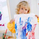 Творчество в жизни ребенка