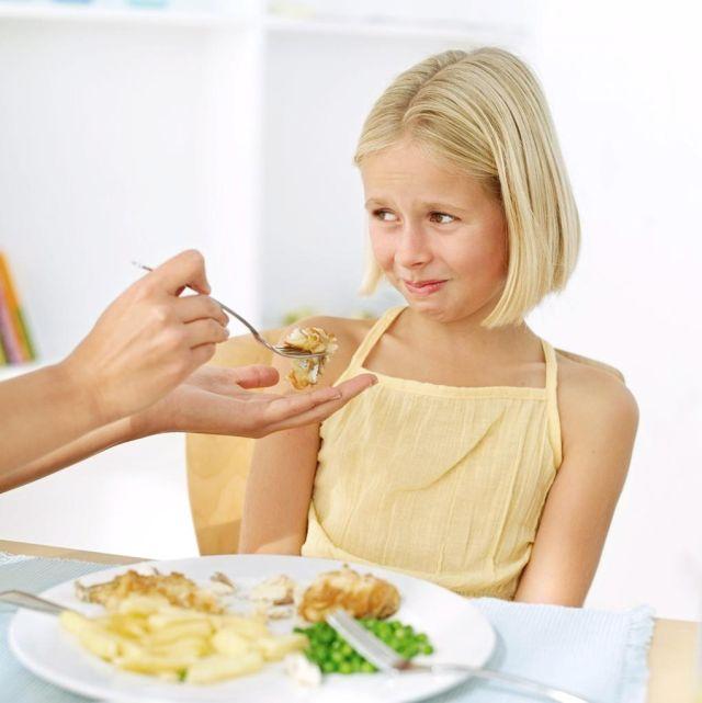 что делать если ребенок не хочет есть суп